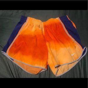 Nike Dryfit Shorts